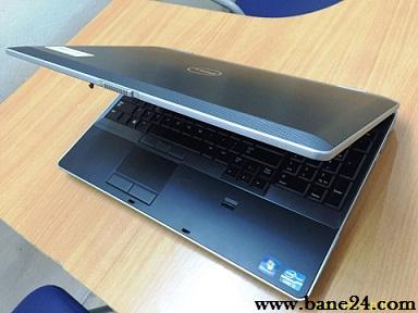 لپ-تاپ-استوک-Dell-latitude-E6530