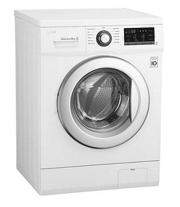 ماشین لباسشویی 7 کیلویی الجی 1200 دور بانه 24