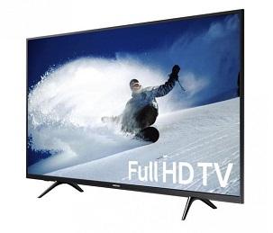 تلویزیون 43 اینچ سامسونگ مدل j5202 بانه 24