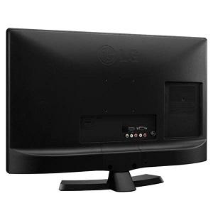 تلویزیون مانیتور 24 اینچ الجی بانه 24