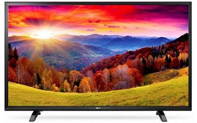 تلویزیون 32 اینچ الجی lh500t بانه 24