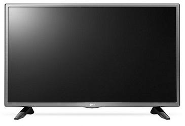تلویزیون 32 اینچ ال جی مدل LJ520U بانه 24