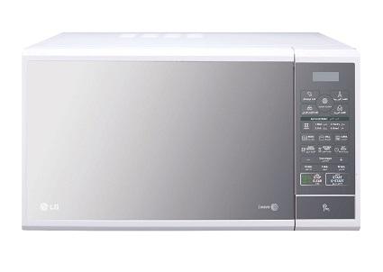 ماکروفر الجی 40 لیتری