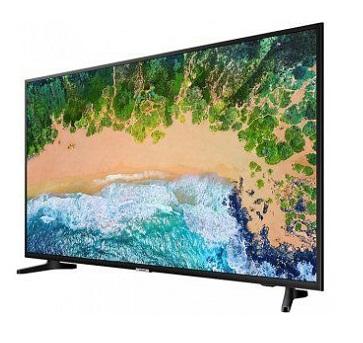 تلویزیون سامسونگ صفحه تخت NU7023 بانه 24