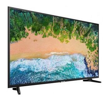 تلویزیون هوشمند 55 اینچ سامسونگ NU7023 بانه 24
