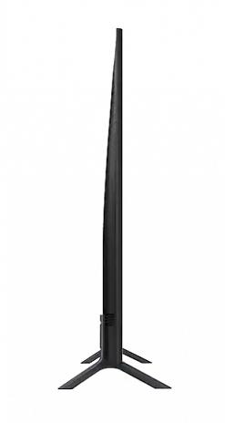 تلویزیون 55 اینج samsung 4k مدل nu7100 بانه کالا
