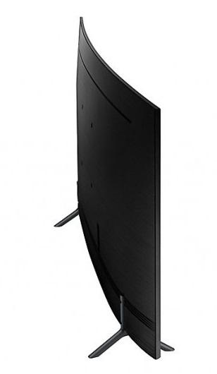 تلویزیون منحنی سامسونگ 55 اینچ