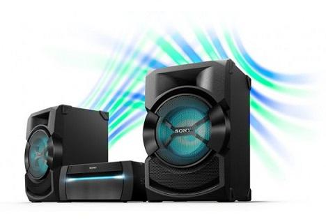سیستم-صوتی-حرفه-ای--سونی-مدل-SHAKE-X10d