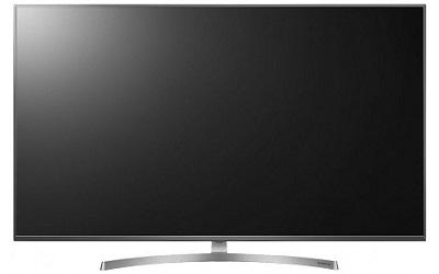 تلویزیون جدید 65 یانچ صفحه تخت ال جی sk8000 بانه 24