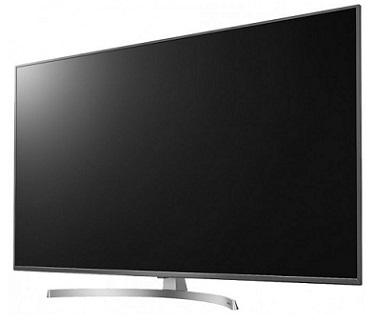 تلویزیون 65 اینچ کیفیت 4k الجی مدل sk8000 بانه 24
