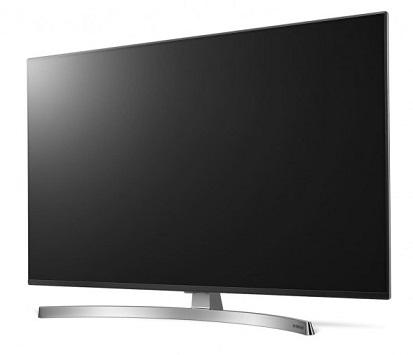 تلویزیون 65 اینچ الجی sk8500 بانه 24