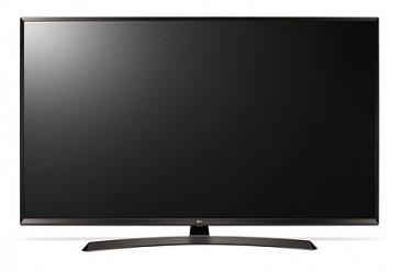 تلویزیون اولترا اچ دی ال جی مدل uj634v بانه 24