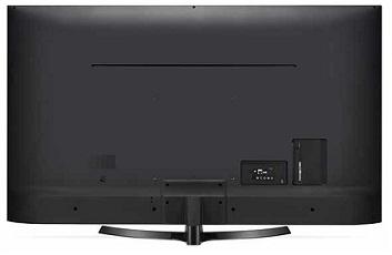 تلویزیون اسمارت ال جی uk6400 بانه 24