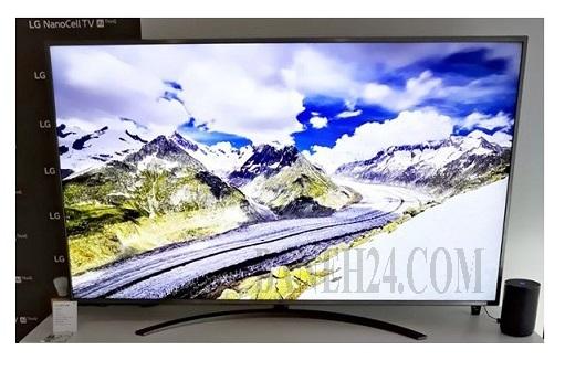 تلویزیون 55 اینچ um7660 بانه کالا هور