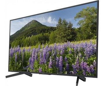 تلویزیون 43 اینچ سونی مدل X7000F Sony بانه کالا