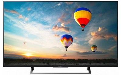 تلویزیون 49 اینچ سونی x8000e بانه 24