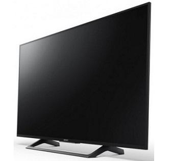 تلویزیون 55 اینچ سونی x8000e بانه کالا هور