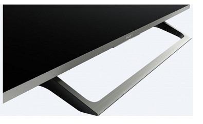 تلویزیون ال ای دی 4K سونی سری X8000E با صفحه 49 اینچ بانه