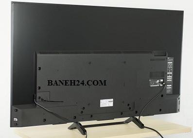 تلویزیون 55 اینچ سونی مدل x8500e بانه