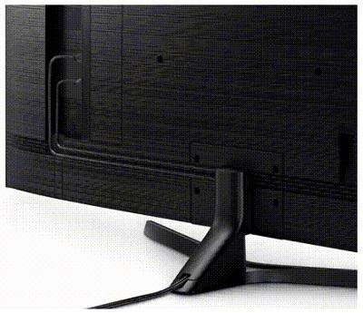 قیمت تلویزیون سامسونگ مدل 55NU7400 بانه