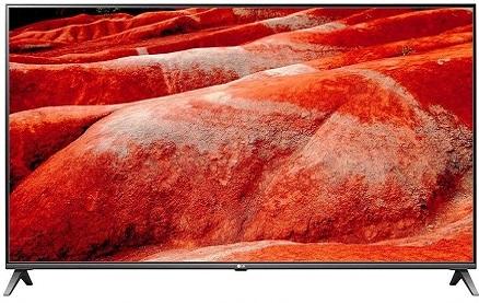 خرید  50 اینچ تلویزیون um751  ال جی از بانه کالا
