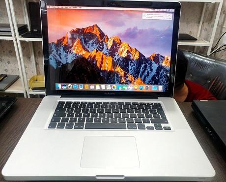 عرضه لپ تاپ اپل در بانه کالا macbook pro a1286