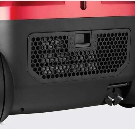 جارو برقی 2600 وات عرضه در بانه مدل BKS2226