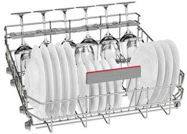 عرضه ماشین ظرف شویی 14 نفره بوش SMS68MW05E در BANEH24