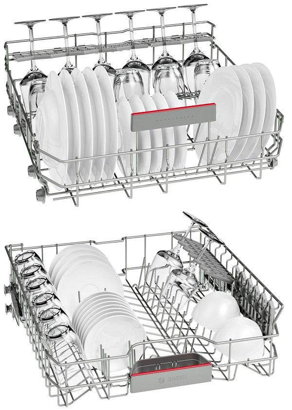 baneh24 - ماشین ظرفشویی 14 نفره bosch مدل sms46mi03e