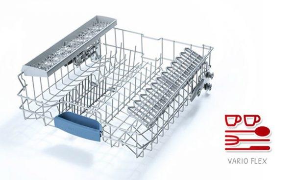 بانه کالا - بانه 24 - ماشین ظرفشویی 14 نفره بوش bosch مدل sms46mi03e
