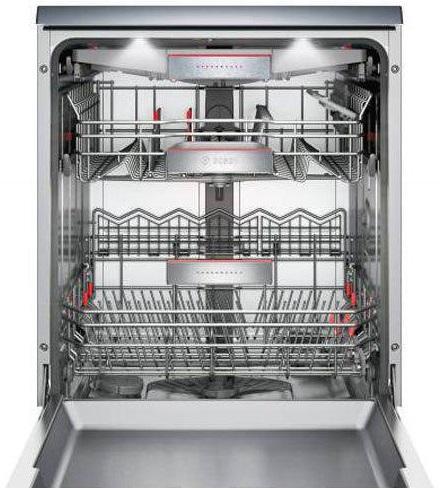 خرید ارزان ظرفشویی 13 نفره بوش مدل sms88ti36 بانه, بانه کالا