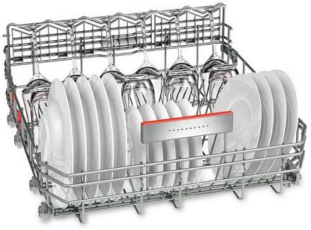 ظرفشویی بوش مدل sms88ti36 بانه, سه طبقه, baneh