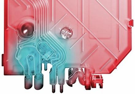 ظرفشویی 13 نفره بوش با قابلیت Heat exchanger, خرید ارزان از بانه