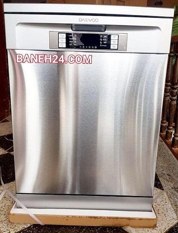ماشین ظرفشویی - خرید از بانه - هور کالا - دوو DDW-M1411