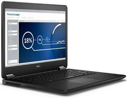 خرید لپ تاپ استوک از بانه کالا - لپ تاپ دل