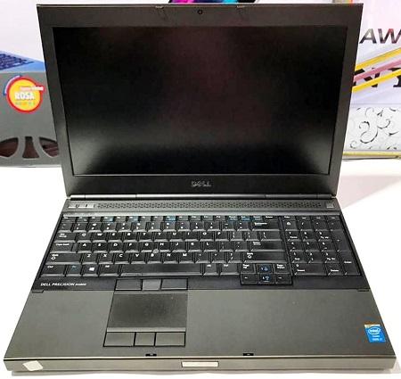 لپ-تاپ-استوک-صنعتی-Dell-Precision-M4800