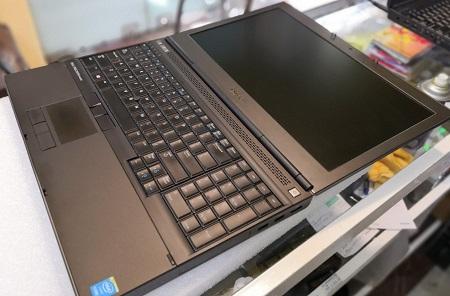 لپ تاپ 15.6 اینچ دل dell precision m4800 i7 - خرید از بانه کالا