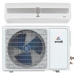کولر-گازی-24000-سرد-و-گرم-ایوولی-پنل-ساعتی-EVVOLI-EVCIS-24K-MD