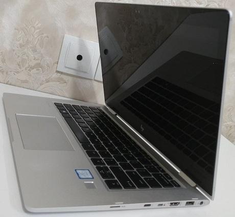 قیمت و مشخصات لپ تاپ 13 اینچ اچ پی در بانه کالا