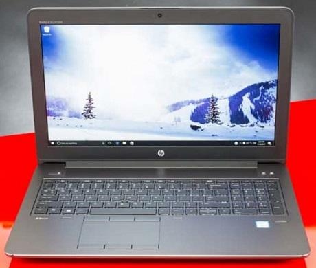بانه کالا مشخصات لپ تاپ 15 اینچ hp zbook 15 g4