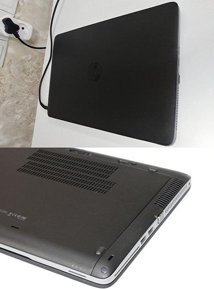 خرید لپ تاپ استوک اچ پی - خرید از بانه - hp elitebook 840 g2