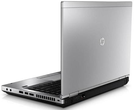 لپ تاپ 14 اینچ اچ پی elitebook 8460p بانه 24