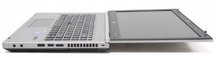 لپ تاپ 14 اینچ اچ پی elitebook 8460p بانه کالا