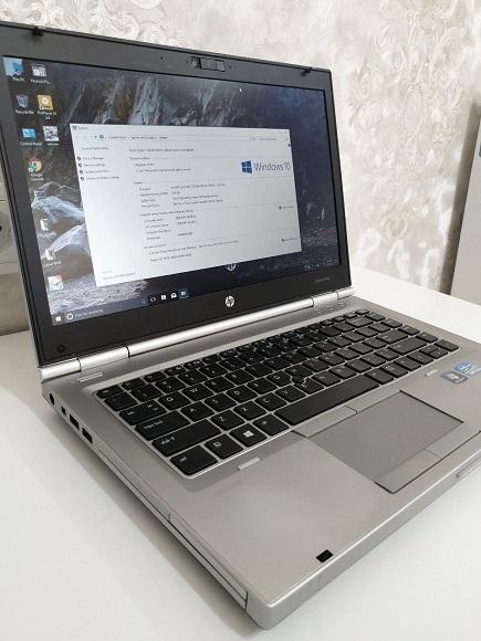 بازرگانی هور - خرید ارزان لپ تاپ استوک از بانه کالا - hp 8470p
