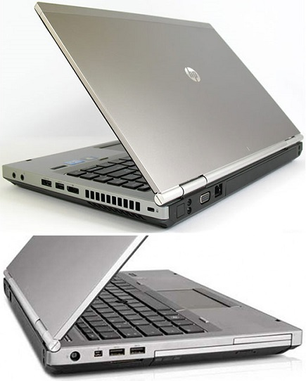 hp - laptop stock - baneh kala