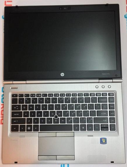 لپ تاپ 14 اینچ اچ پی hp elitebook 8470p i5 - خرید از بانه کالا