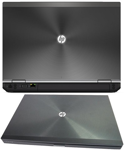 baneh24 - hp laptop - elitebook 8470w