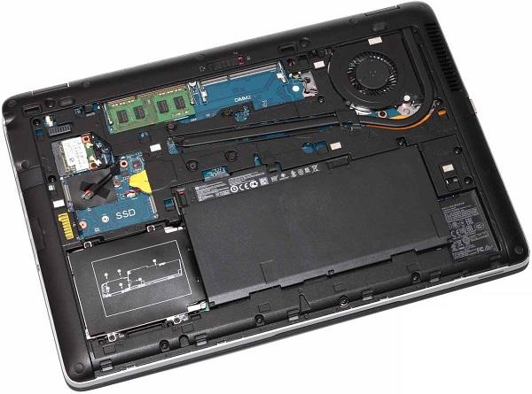 لپ تاپ استوک اچ پی hp elitebook 850 g2 بانه
