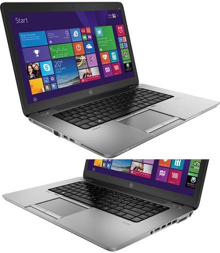 خرید لپ تاپ 15.6 اینچ اچ پی elitebook 850 g2 بانه