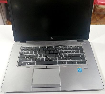 لپ تاپ استوک اچ پی elitebook 850 g2 بانه